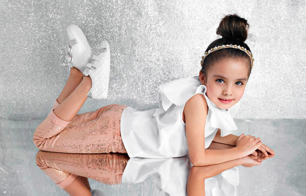 moda infantil guatemala